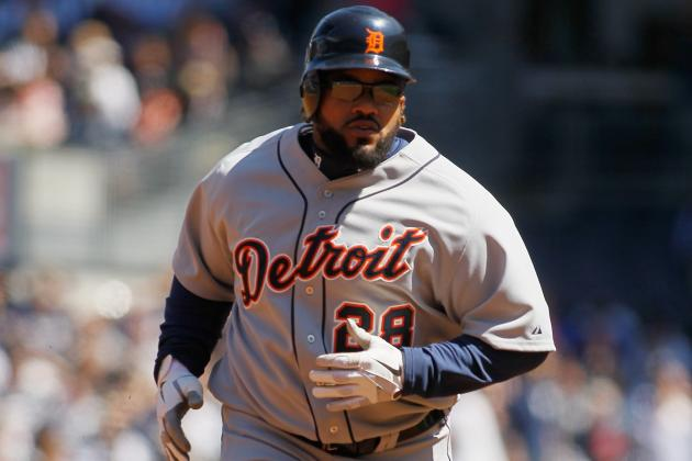 Detroit Tigers:  Why This Week Is so Important