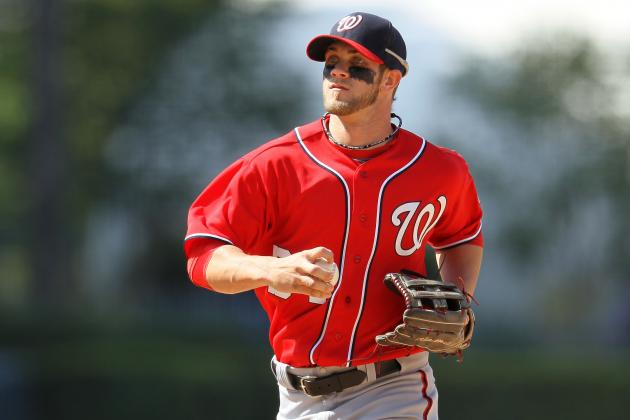 Fantasy Baseball Waiver Wire 2012: 5 Under-the-Radar Hitters You Can't Ignore