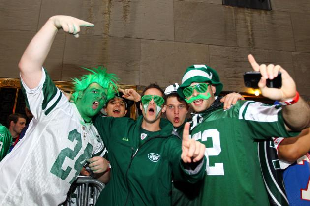 2012 New York Jets: An Open Criticism of the Team's Fanbase