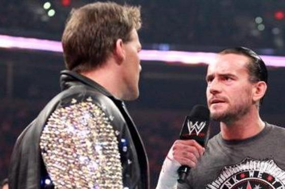 WWE: Chris Jericho and CM Punk Feud Makes for Great Storytelling