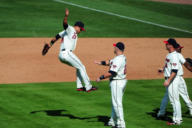 Atlanta Braves: The Surprising Success of the 2012 Squad