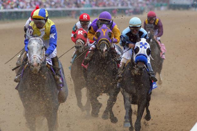 Kentucky Derby 2012: Who Are the Experts Picking?