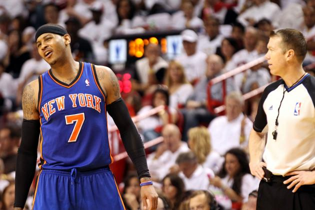 Knicks-Heat: Live Scores, Highlights and Analysis