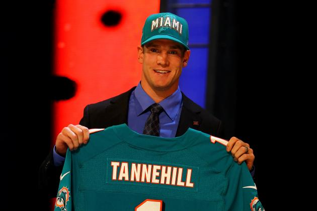 Miami Head Coach Joe Philbin Leaves Door Open to Ryan Tannehill Starting