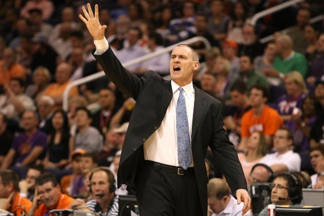 NBA Playoffs 2012: Mavs Coach Rick Carlisle Returns to the Chess Table