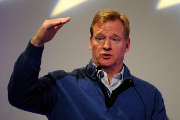 Why the NFL Is Not Too Big to Fail