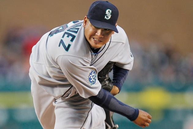 ESPN Gamecast: Mariners vs Rays