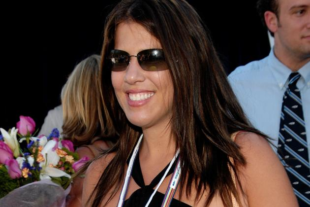 Jennifer Capriati Very Deserving of International Tennis Hall of Fame Nod