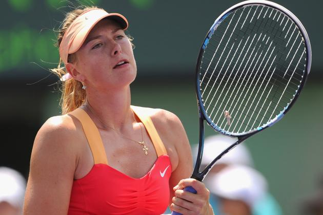 Maria Sharapova's Win over Victoria Azarenka Could Revive Women's Tennis
