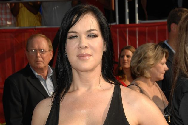 WWE News: Former WWE Star Chyna Appears in Avengers Porn Parody