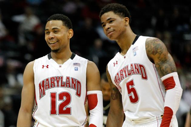 Maryland Basketball: Breaking Down the Terps' Roster Following Stoglin Departure