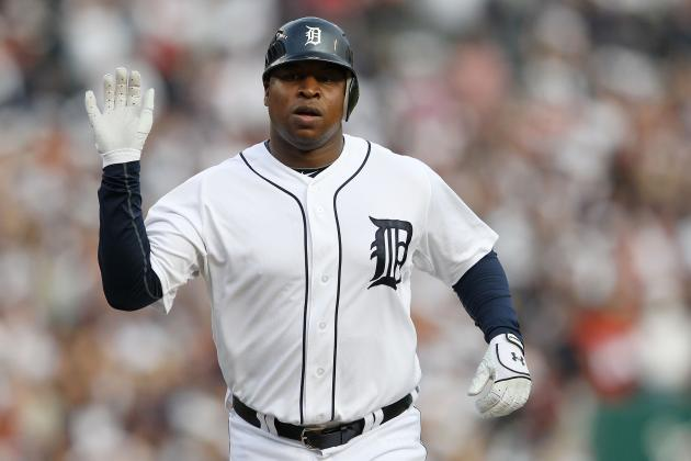 Delmon Young Suspension: Is a 7-Game Ban Too Much or Too Little?