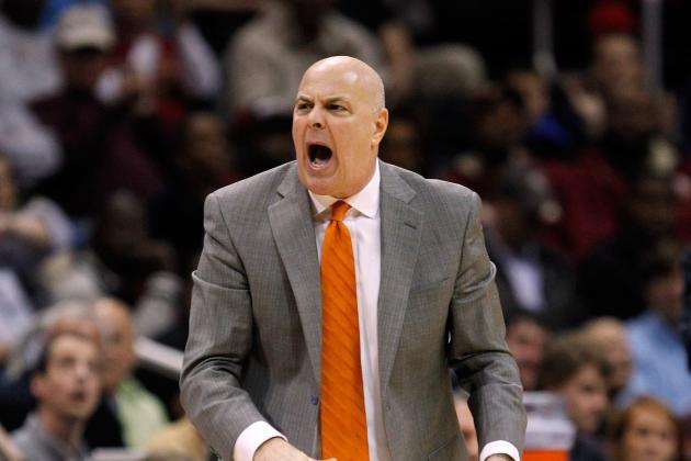 Virginia Tech Basketball: Why Hiring James Johnson Is a Step into the Bizarre