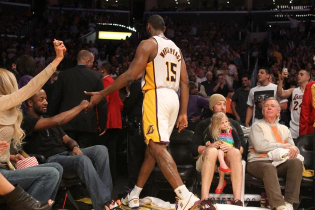 2012 NBA Playoffs: Why the Lakers Won't Miss Metta World Peace in the Postseason