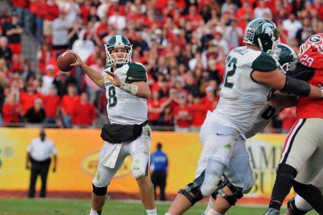 2012 NFL Draft: Is Kirk Cousins the Next Matt Schaub?