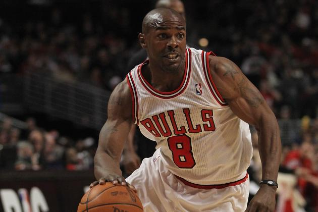 Chicago Bulls: Their Ace in the Hole Lies Within the Bench