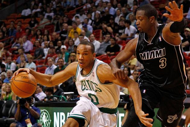 Rajon Rondo Suspension Will Open Door for Surprise Role Player to Shine in Game