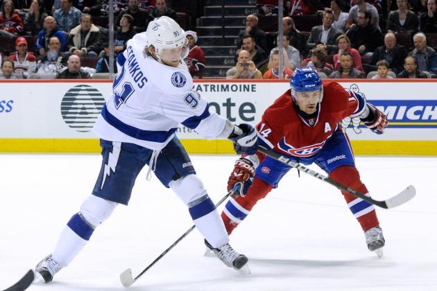 NHL Fantasy Hockey: The Underrated Stats