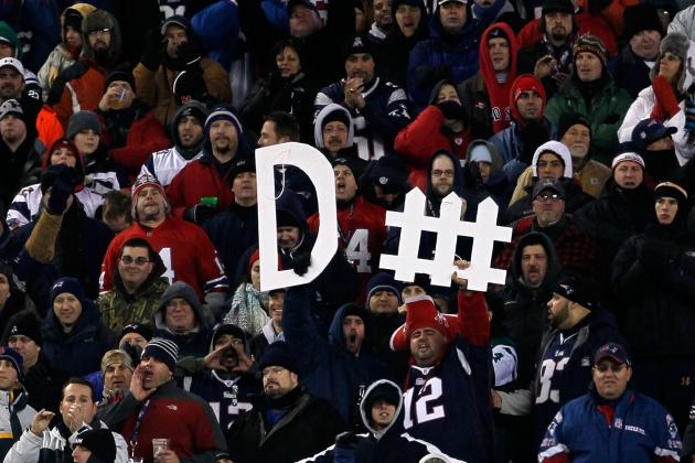 Bill Belichick and the New England Patriots Can Spell Defense After All
