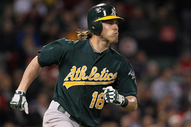 Game 24 Recap: A's Fall Behind Big in 11-6 Loss to Red Sox