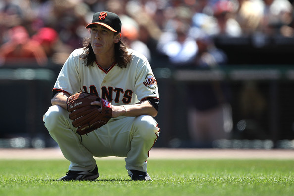 Tim Lincecum Rumors: If Problems Persist, Could Giants Let Him Walk?