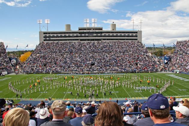 BYU Football: Conference Membership or Continued Independence?
