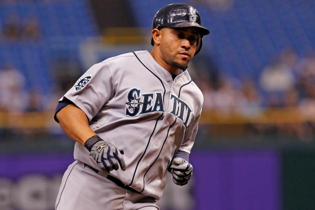 Seattle Mariners: Miguel Olivo Headed to DL
