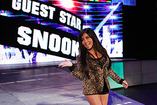 WWE: Why Snooki Should One Day Be Inducted to the Hall of Fame