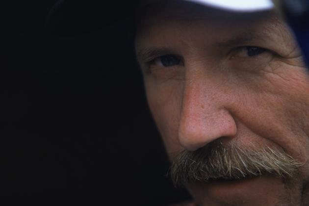 NASCAR's Landscape Drastically Different Since Dale Earnhardt's Passing
