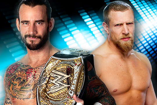 WWE: Is CM Punk vs. Daniel Bryan the Start of a Summer-Long Feud?