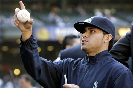 Seattle Mariners: It's Time to Bring Up the Young Guns