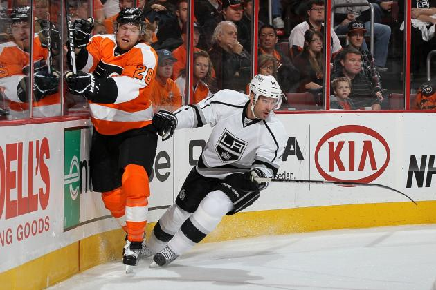 Stanley Cup Odds 2012: Breaking Down Each Remaining Playoff Teams Chances