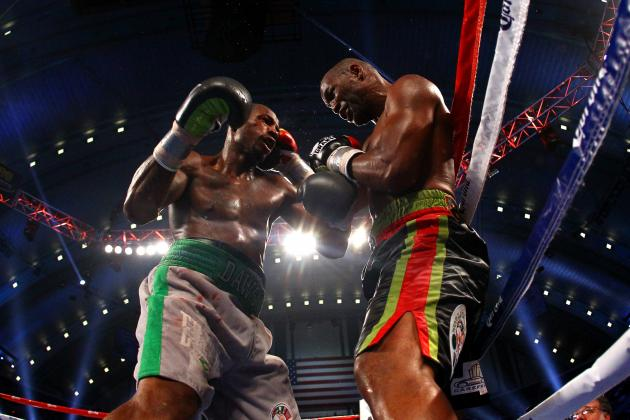 Hopkins vs. Dawson Results: Poor Showing Proves