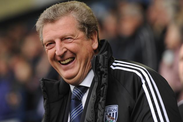 Roy Hodgson Press Conference: England Reportedly to Introduce New Manager Today