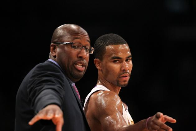 2012 NBA Playoffs: Does Mike Brown Deserve Some Credit After All?