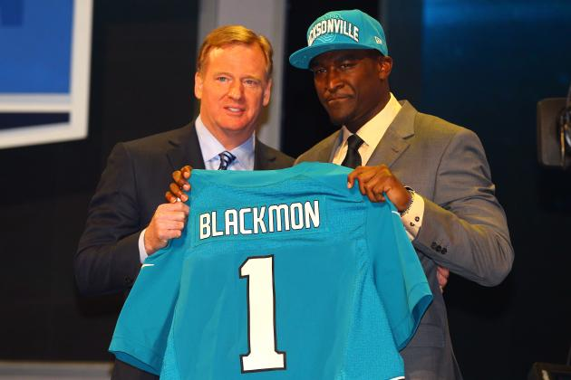 NFL Draft 2012: What to Expect from Justin Blackmon's Rookie Year