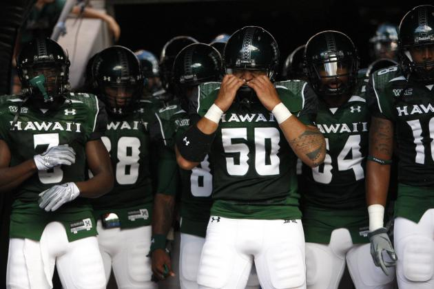 College Football 2012: WAC Exodus Is Likely Last Major Restructuring for Now