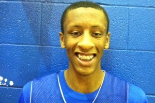 Troy Williams to Indiana: Hoosiers Land Coveted Basketball Recruit