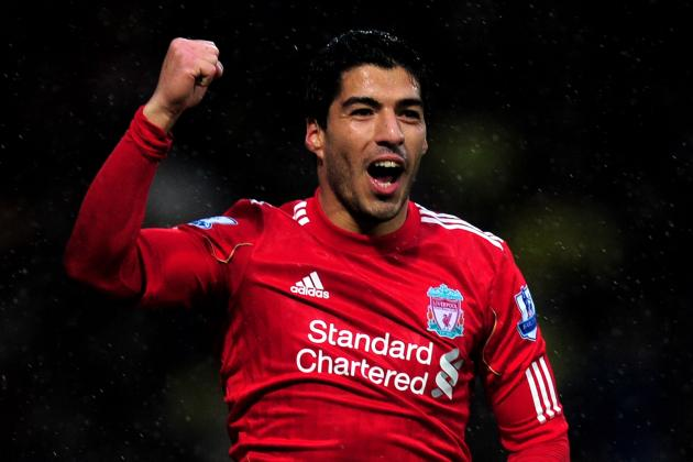 Liverpool vs. Fulham: Resting Players Key to Reds' FA Cup Success