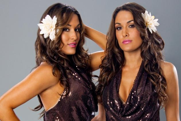 Bella Twins Fired: WWE Botched Possible Kharma Return with Unceremonious Firing
