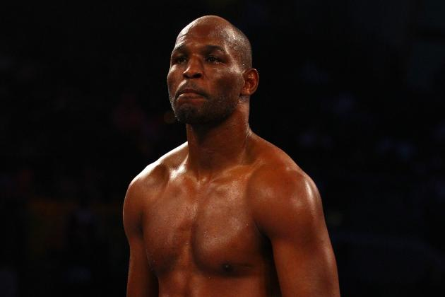 Hopkins vs. Dawson: Nobody Has Right to Tell Bernard Hopkins to Retire