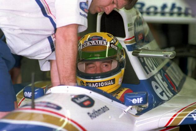 Remembering Ayrton Senna: From Formula 1 Champion to Immortal