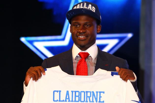 NFL Rumors: Roundup of Most Intriguing Roles for Top 2012 Draft Picks