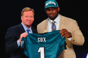 2012 NFL Draft Grades: Picking Winner of Each Division from Draft Weekend