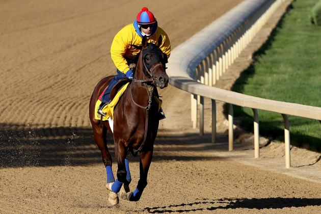Kentucky Derby Odds 2012: Longshots Who Are Ready to Shock the World