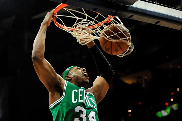 Celtics Need Paul Pierce to Shine If They Want to Leave Atlanta with a Victory