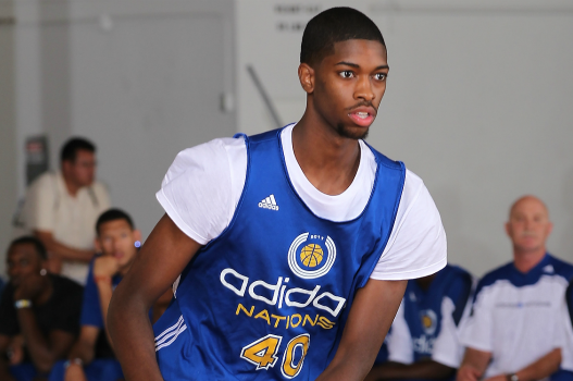Amile Jefferson: Prep Star Would Be Shot in the Arm NC State Needs