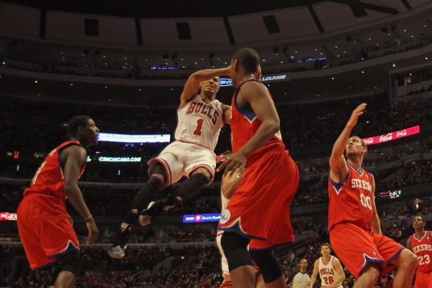 Derrick Rose: What  Does the Future Hold for the Chicago Bulls Star?