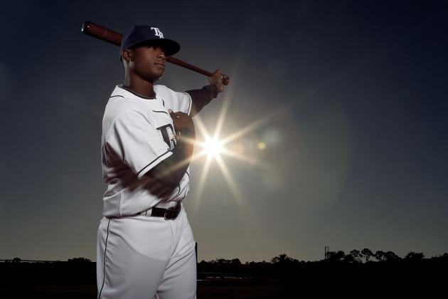Tim Beckham Suspended 50 Games: Former No. 1 Pick Suspended for Drug Use