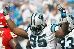 Charles Johnson's Mega Contract Highlights Ridiculous Nature of NFL Salaries